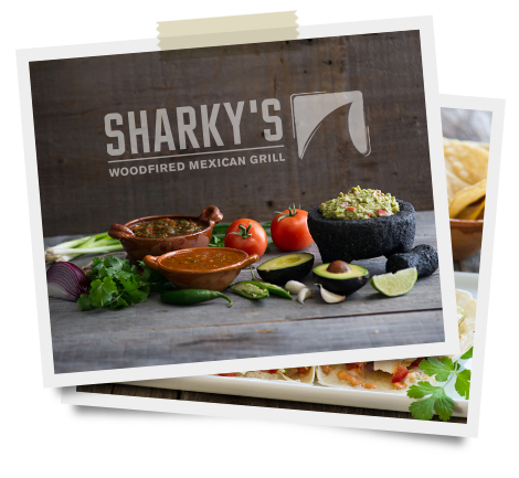 Sharky S Mexican Food