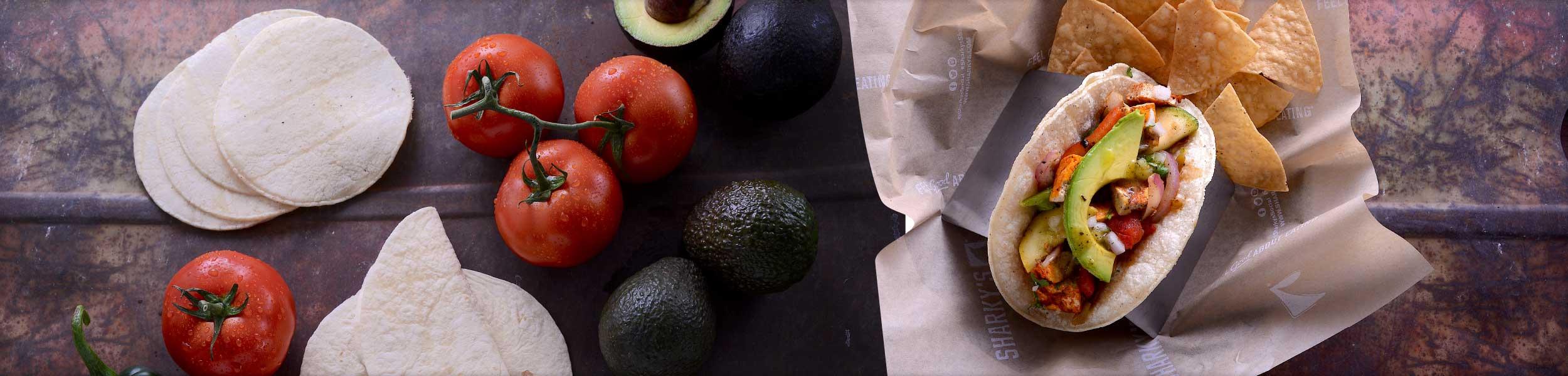 taco image background