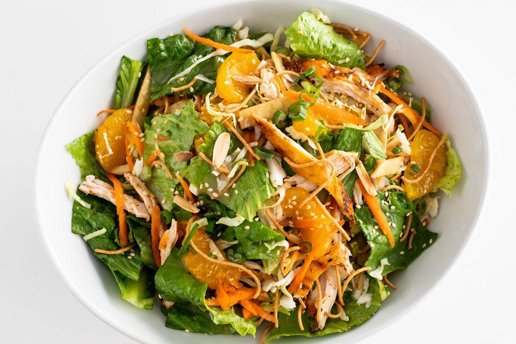 Sharky's Chicken Salad